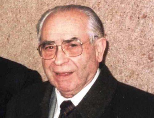 """GASPAR ÁNGEL, MIEMBRO DEL JURADO DEL VII CONCURSO DE COMPOSICIÓN """"MAESTRO MANUEL CARRASCOSA"""""""
