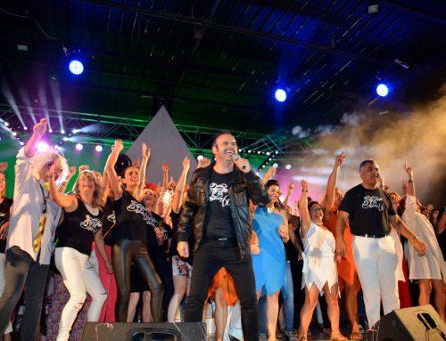 Estreno Musical: HIMNO GENERACIÓN66 de Villena