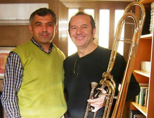 05. ETIAM CONCIERTO (2012) Para Trombón Contrabajo solista y Orquesta Sinfónica