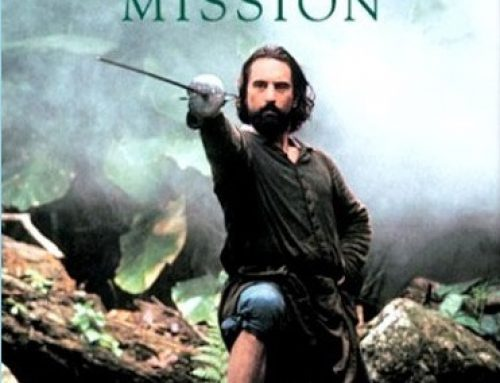 09. THE MISSION (2001) Adaptación