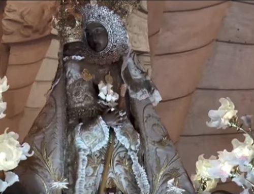 VIDEO.- 175 Aniversario de la Junta de la Virgen (Marcha Procesional)