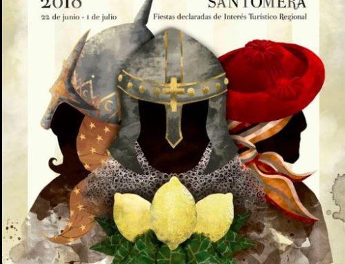 """Video.- LOS CONTRABANDISTAS DE SANTOMERA (MURCIA) DESFILANDO CON """"75 ANIVERSARIO DE LOS ANDALUCES"""""""