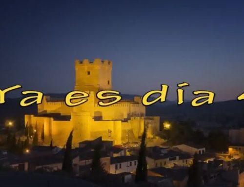 """Video Promocional Fiestas de Villena con Música de Gaspar Ángel (Pieza """"Miguel Flor"""")"""
