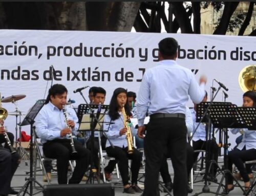 Video.- LA ADAPTACIÓN DE TITANIC A MARCHA MORA DESDE MÉXICO