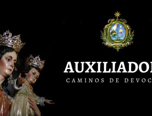 """VIDEO DESDE TRIANA (SEVILLA) CON LA VERSIÓN ORQUESTAL DE """"RENDIDOS A TUS PLANTAS"""""""